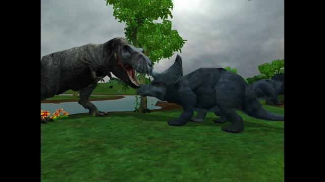El Zoo Prehistorico Privado Pic4911