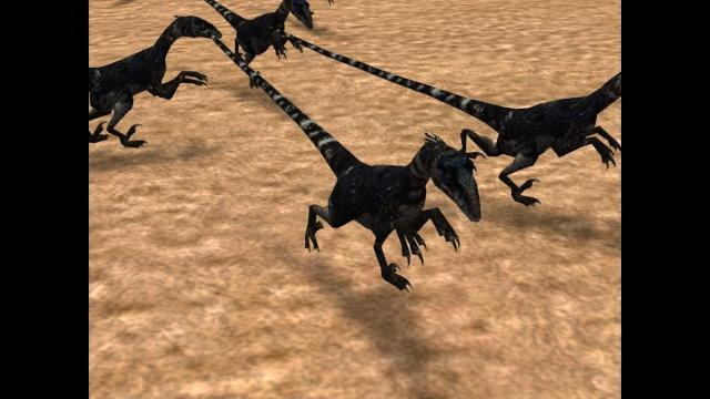El Zoo Prehistorico Privado Pic4912