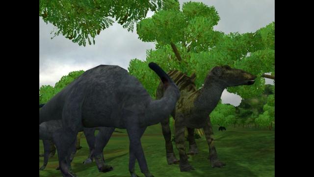 El Zoo Prehistorico Privado Pic6011