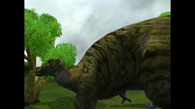 El Zoo Prehistorico Privado Pic6111