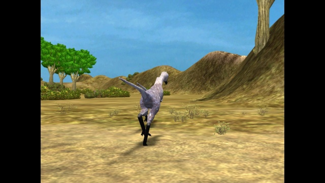 El Zoo Prehistorico Privado Pic614