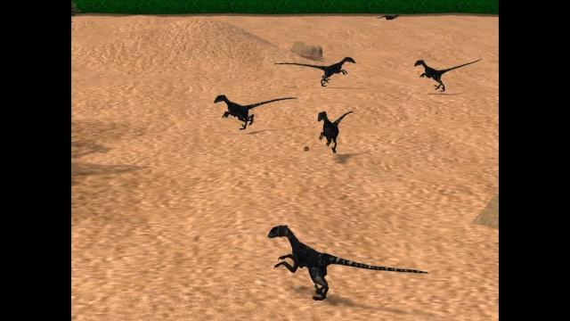 El Zoo Prehistorico Privado Pic6612