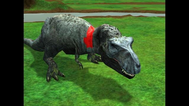 El Zoo Prehistorico Privado Pic6711