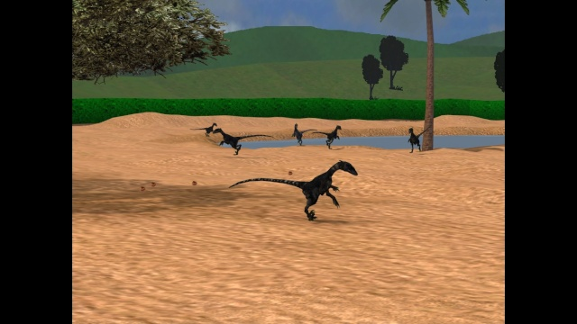 El Zoo Prehistorico Privado Pic6712