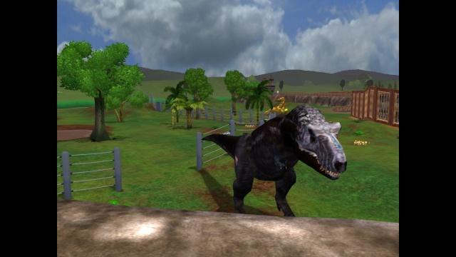 El Zoo Prehistorico Privado Pic7010