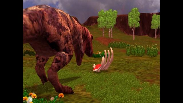 El Zoo Prehistorico Privado Pic7012