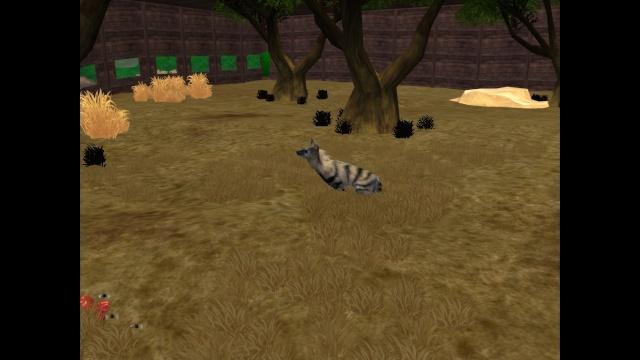 El Zoo Prehistorico Privado Pic7411