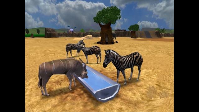 El Zoo Prehistorico Privado Pic7511