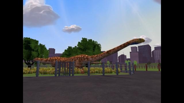 El Zoo Prehistorico Privado Pic812