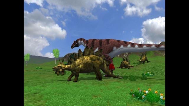 El Zoo Prehistorico Privado Pic8211