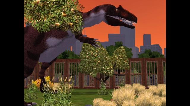 El Zoo Prehistorico Privado Pic8811