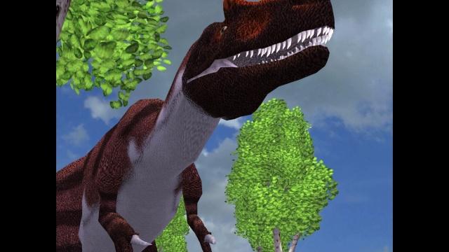 El Zoo Prehistorico Privado Saurop10