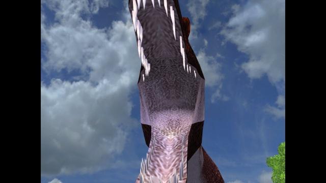El Zoo Prehistorico Privado Saurop11
