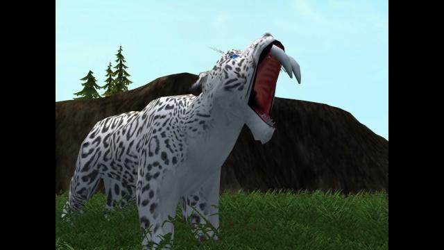 El Zoo Prehistorico Privado Smilod10