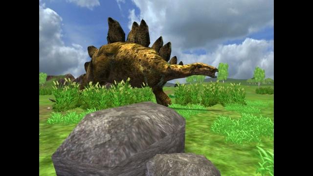 El Zoo Prehistorico Privado Stegos10
