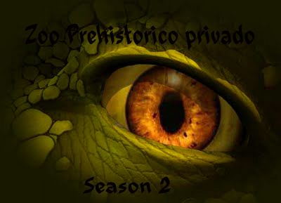 El Zoo Prehistorico Privado Zpp210