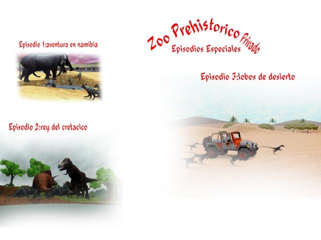 El Zoo Prehistorico Privado Zpp_es10