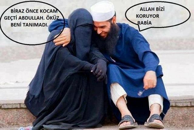 Islamisation de l'Europe - Page 16 110