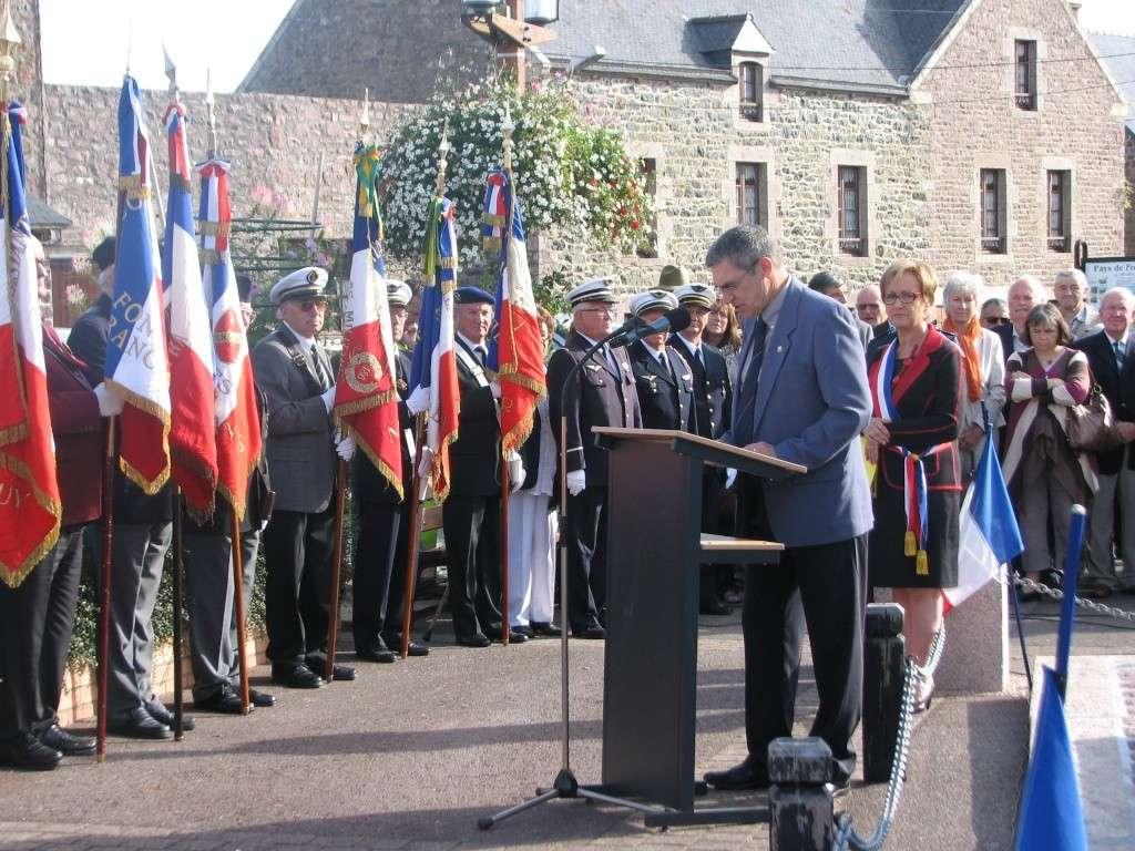 20/09/12, centenaire de la naissance de Paul de Forges Caramo11