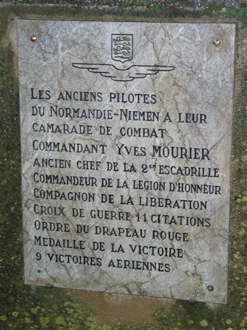 centenaire de la naissance d'Yves Mourier Fabrez10