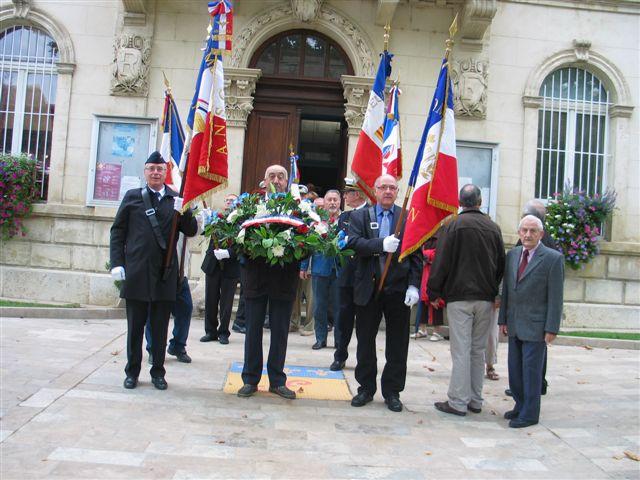 centenaire de la naissance d'Yves Mourier Fabrez11