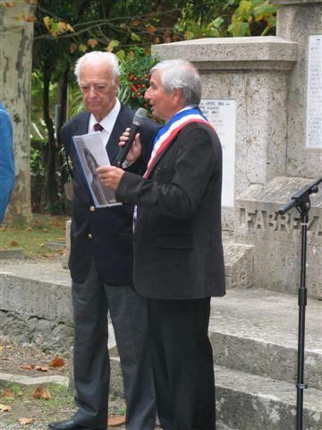 centenaire de la naissance d'Yves Mourier Fabrez14