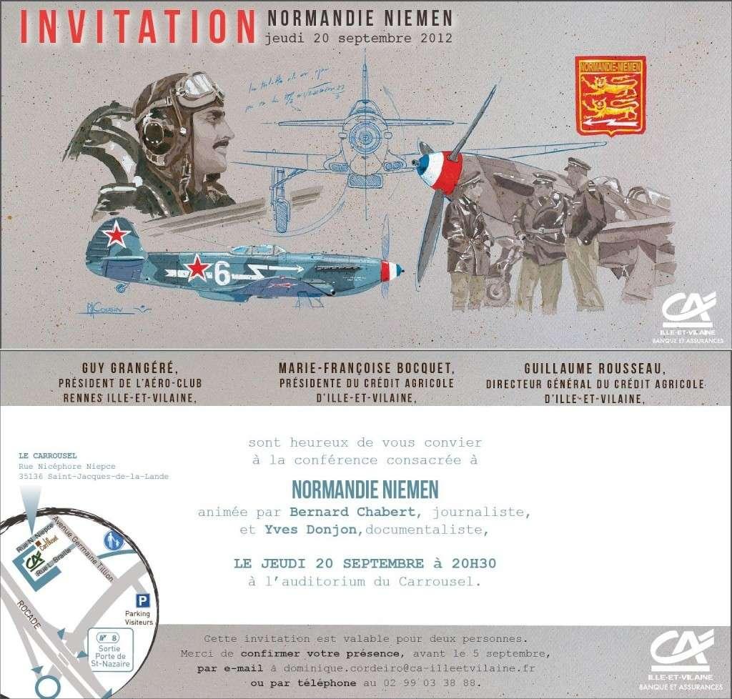 "dans le cadre de ""Rennes Airshow 2012"" Invita10"