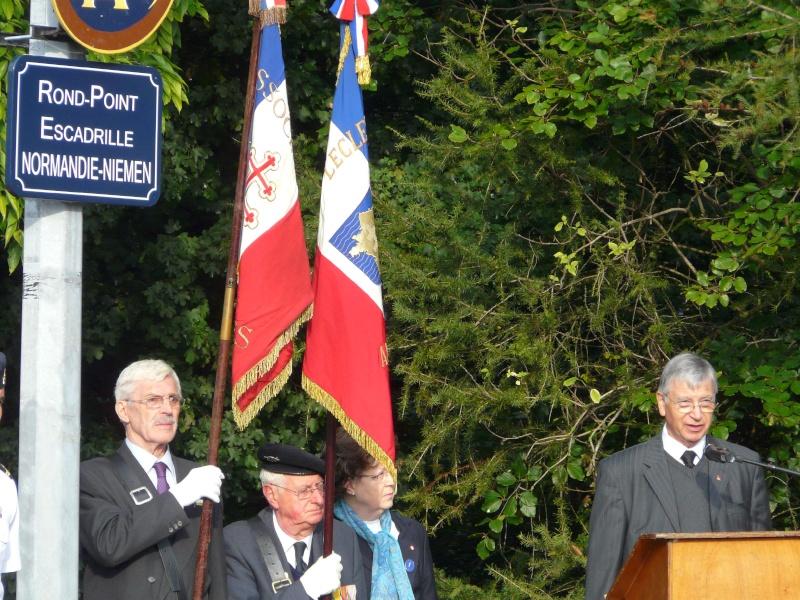 22/09/12, Inauguration d'un rd Pt Normandie-Niemen à Rennes P1040911