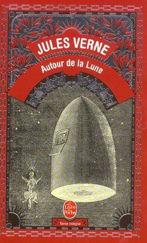 AUTOUR DE LA LUNE de Jules Verne 77995_10