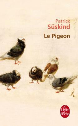 LE PIGEON de Patrick Süskind 97822510