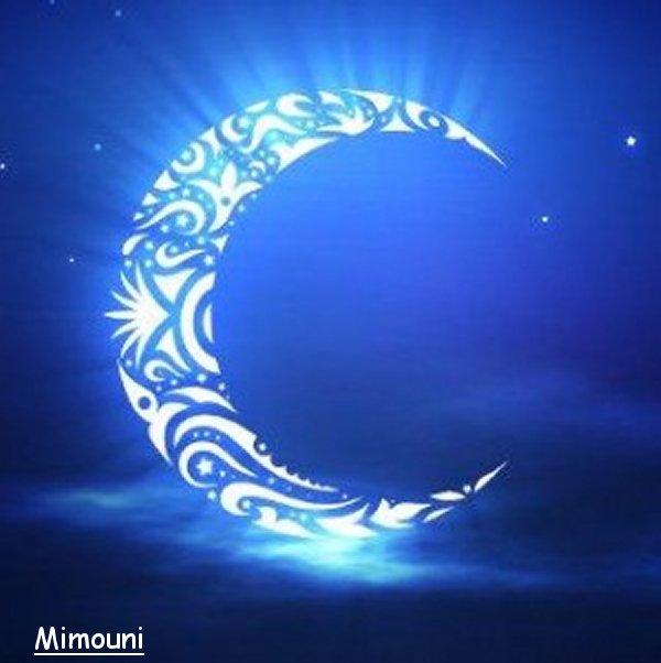 Bonne fete Ramadan 2012 Croiss10