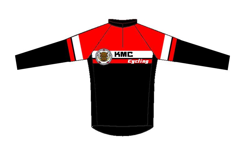 KMC Cycling Team Store - Voler Ds2_lo11