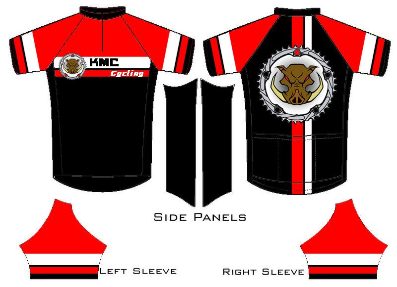 KMC Cycling Team Store - Voler Ds2_pr11