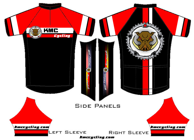 KMC Cycling Team Store - Voler - Page 4 Ds2_pr15