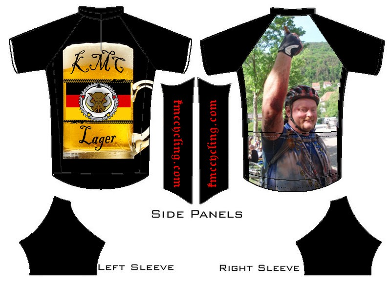KMC Cycling Jersey - Design Submissions - Page 2 Jersey12