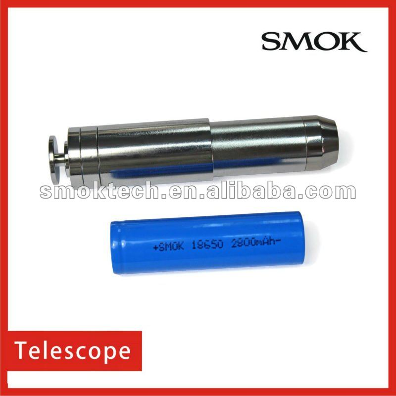 MOD telescope smoktech Smokte10
