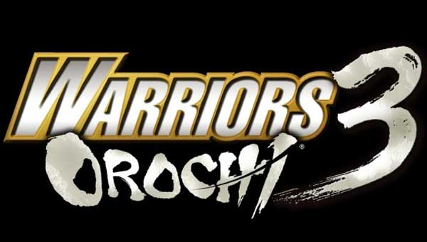 Warrior's Ororchi 3 10572010