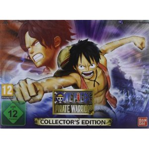 [PS3] One Piece Pirate warriors 51o1uv10