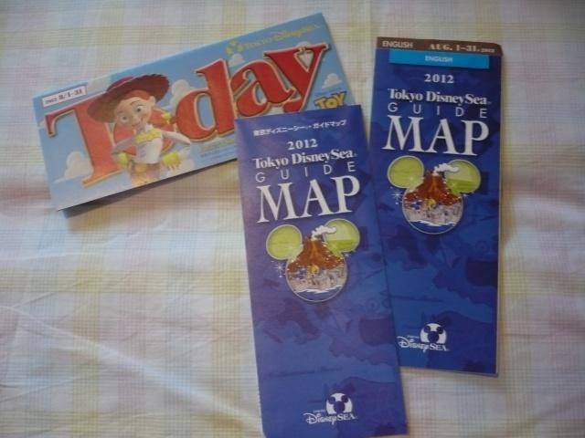 [TR] Journée à Tokyo DisneySea - 9 août 2012 103410