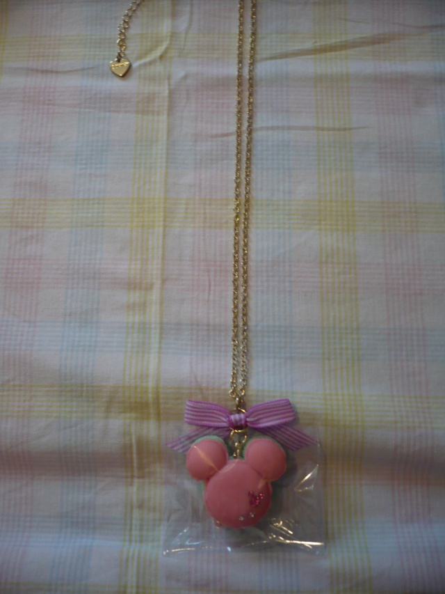[TR] Journée à Tokyo DisneySea - 9 août 2012 93010