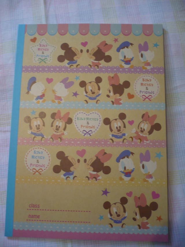 [TR] Journée à Tokyo DisneySea - 9 août 2012 96010