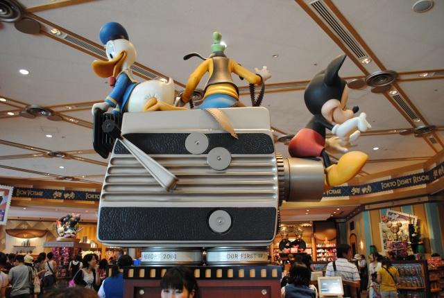 [TR] Journée à Tokyo DisneySea - 9 août 2012 Dsc_0012