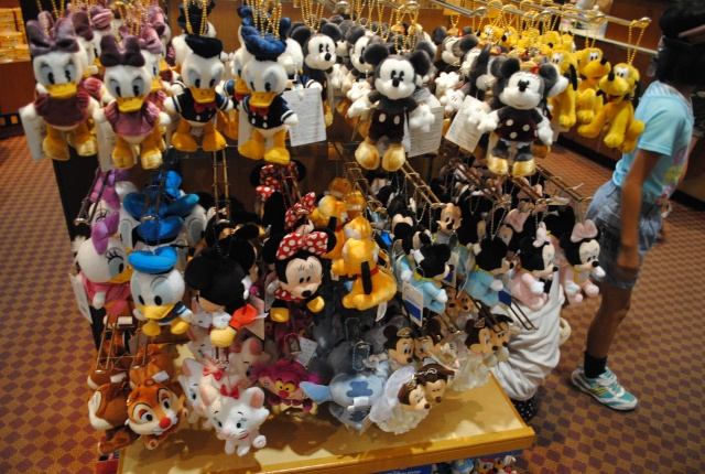 [TR] Journée à Tokyo DisneySea - 9 août 2012 Dsc_0023