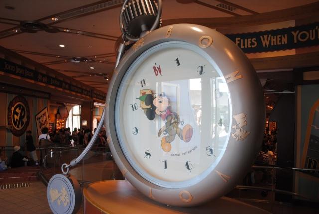 [TR] Journée à Tokyo DisneySea - 9 août 2012 Dsc_0026