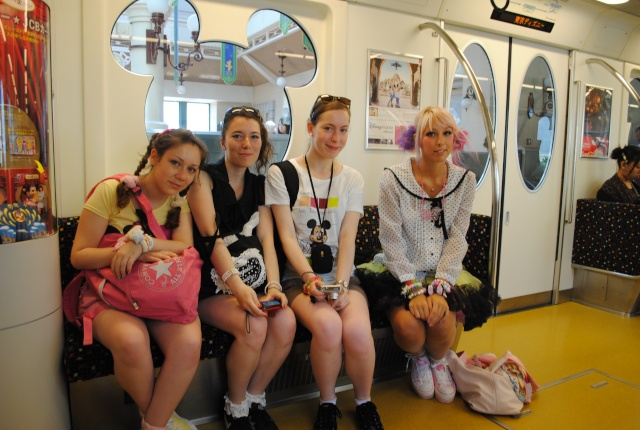 [TR] Journée à Tokyo DisneySea - 9 août 2012 Dsc_0110
