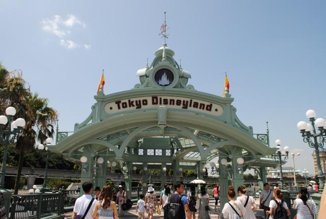 [TR] Journée à Tokyo DisneySea - 9 août 2012 Dsc_0111