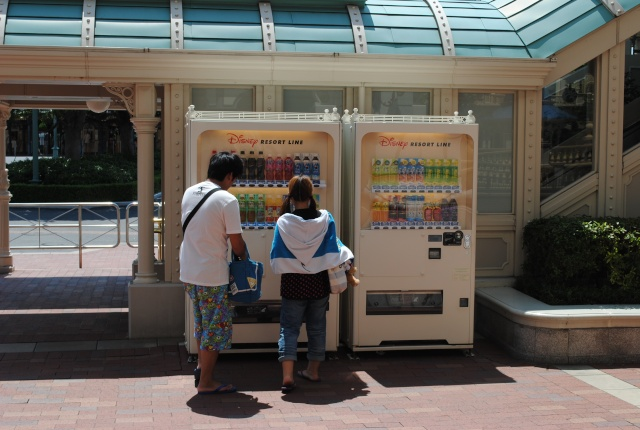 [TR] Journée à Tokyo DisneySea - 9 août 2012 Dsc_0112