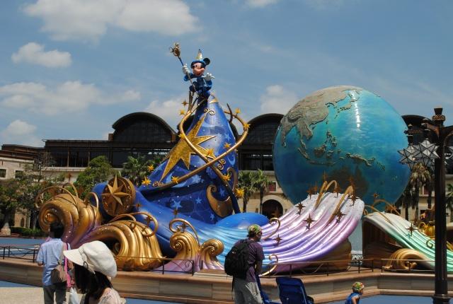 [TR] Journée à Tokyo DisneySea - 9 août 2012 Dsc_0117