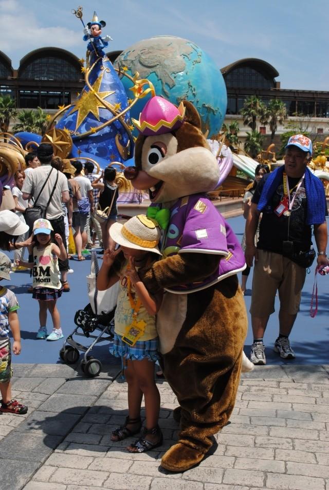 [TR] Journée à Tokyo DisneySea - 9 août 2012 Dsc_0131