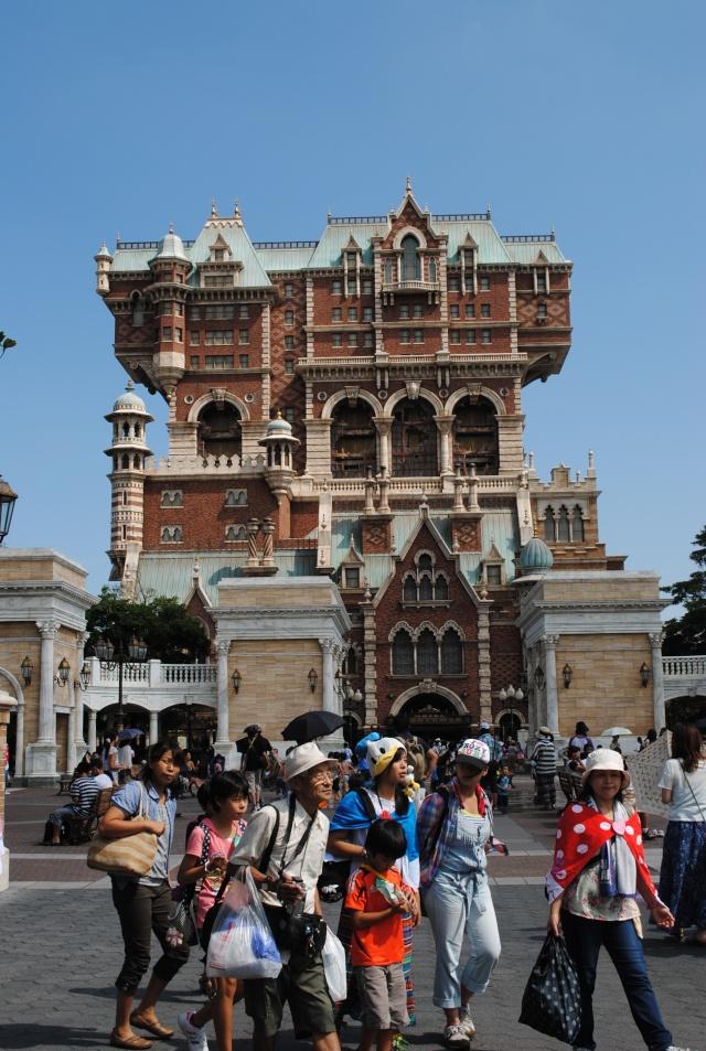 [TR] Journée à Tokyo DisneySea - 9 août 2012 Dsc_0212